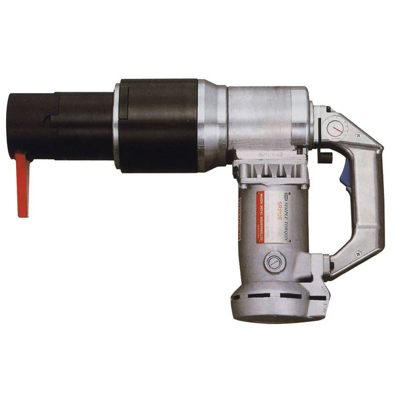 Models Sr 211e 212e Electric Torque Control Wrench